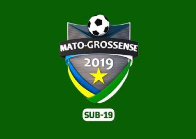 FMF divulga tabela detalhada do Campeonato Mato-grossense Sub-19