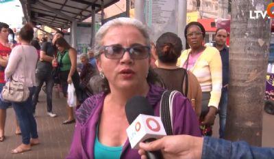 População fala sobre o novo aumento na tarifa do transporte público de Cuiabá; veja vídeo