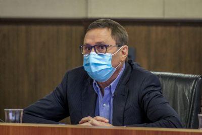 Casa Civil garante que consulta pública do BRT é válida e vê tumulto por parte de Emanuel