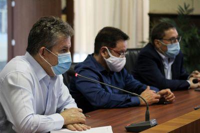 Reunião com governo promete fechar proposta sobre isenção da previdência