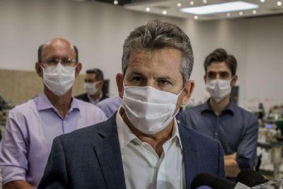Mendes critica presidente sobre liberação do uso de cloroquina