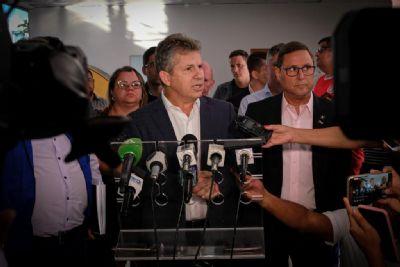 Mendes critica medidas do governo Federal e diz que MT não é beneficiado