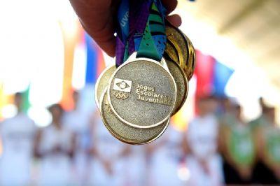 Municípios recebem vistorias técnicas para sediar Jogos Escolares 2020