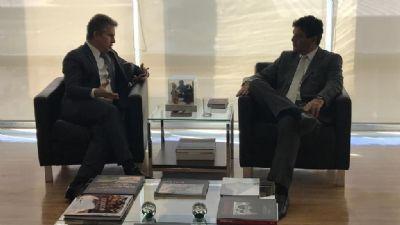 Ministro confirma repasse de R$ 10 milhões à Santa Casa