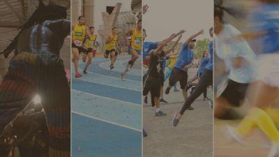 Edital Movimentar Esporte contempla variadas atividades online