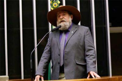 Para amenizar críticas ao Bolsonaro, Barbudo dispara contra Mendes