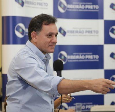 DEM e PSDB podem caminhar juntos na disputa ao Senado