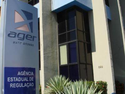 Sindicato é contra reprovação de servidor de carreira para cargo de diretor da AGER