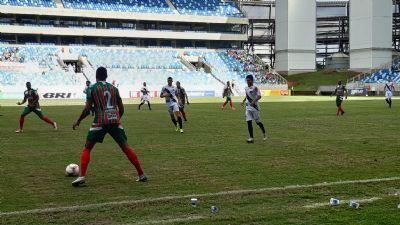 Com 12 gols, rodada do Mato-grossense é marcada por goleadas e União assume liderança