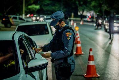Operação Dispersão IV já aplicou R$ 853,5 mil em multas