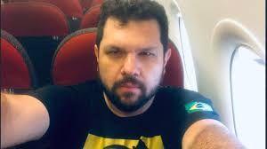 PF prende blogueiro bolsonarista no inquérito dos atos antidemocráticos