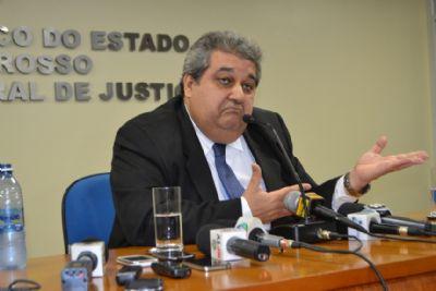 Acusado de não agir sobre propina, Paulo Prado diz que não houve formalização