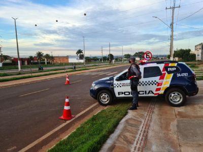 Oito foragidos são capturados em Rondonópolis e Jaciara