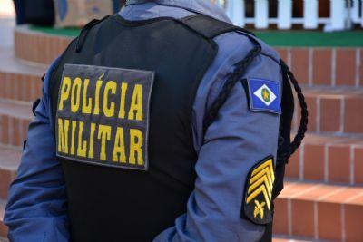 Corregedoria da PM abrirá processo demissório de policial preso em Vila Bela