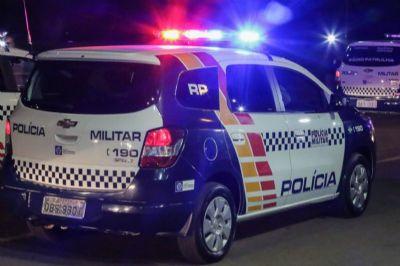 Homem flagrado com drogas oferece R$ 1,5 milhão e ameaça PM para evitar prisão