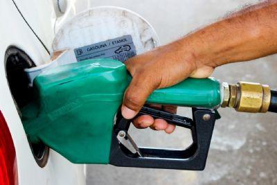 Etanol continua competitivo ante gasolina em Mato Grosso