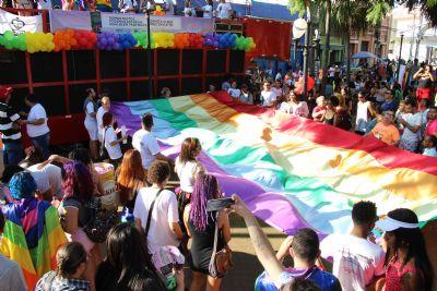 Parada da Diversidade Sexual