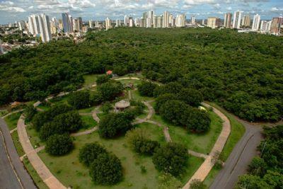 Parques Estaduais serão reabertos nesta segunda em MT
