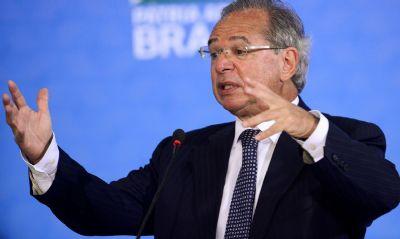 Guedes anuncia que vai para o 'ataque' com privatizações e reformas