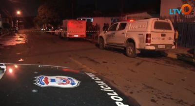 Homem é morto com facada no pescoço pelo próprio genro em Cuiabá; veja vídeo