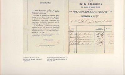 Caderneta de poupança completa 160 anos e é aplicação mais usada por brasileiros