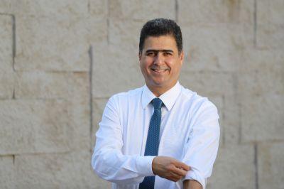 'Faltou prefeito macho como eu para colocar Cuiabá em ordem', diz Pinheiro