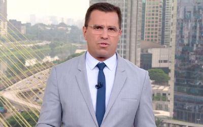 Rodrigo Bocardi fecha com a CBN e terá programa de rádio