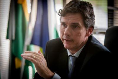 Gallo prefere não contar com FEX para ajustar as contas de Mato Grosso