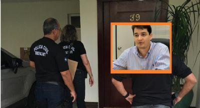 Ex-secretário de Saúde é preso novamente em operação para desarticular esquema na saúde