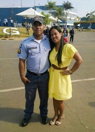 Aos 36 anos, sargento da PM morre de covid 20 dias após a irmã gêmea