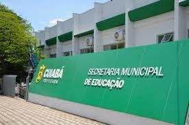 Falha em repasses e ponto digital da Secretaria de Educação entram na mira do MPE