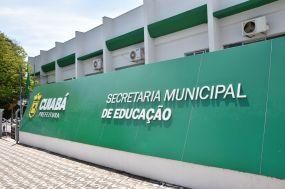 As inscrições para os interessados no Processo Seletivo da Educação vão até o dia 17 de novembro