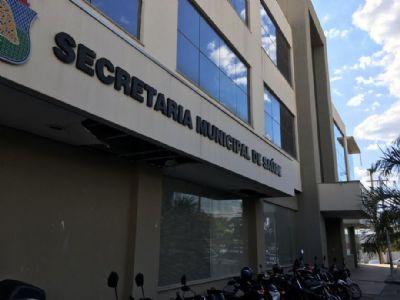 MPF investiga dispensa de licitação de R$ 626 mil da Prefeitura de Cuiabá