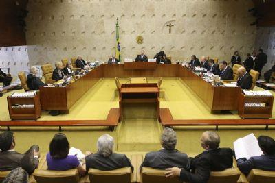 STF começa julgamento de ação que questiona lei que criou o Gaeco