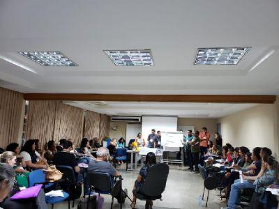 Escola de Saúde Pública investe na qualificação de agentes indígenas de saúde e de saneamento