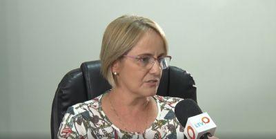 Primeira mulher na prefeitura de Água Boa diz que jornada dupla dificulta ingresso na política