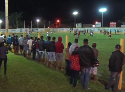10ª Copa do Thiú: serão 20 equipes na disputa de um carro 0km - vídeo