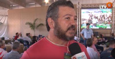 Mega Leilão é realizado com ação solidária ao Hospital de Câncer - vídeo
