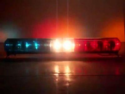 Homem é preso com arma e munições dentro de Centro Universitário