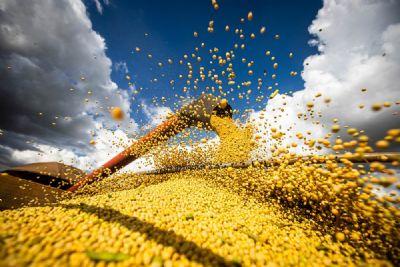 Faturamento do agro pode chegar a recorde de R$ 1,142 trilhão em 2021, diz associação