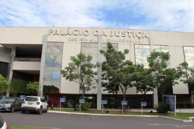 Alto risco de covid-12 leva Tribunal de Justiça e 12 comarcas de volta ao teletrabalho
