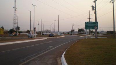 Licitação para restauração do Anel Viário de Rondonópolis acontece dia 17 de junho