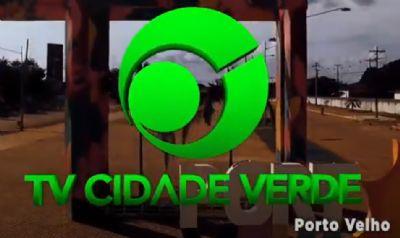 TV Cidade Verde amplia sinal