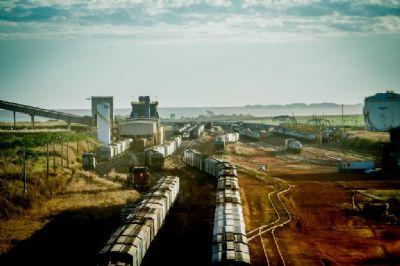 Governo assina, nesta segunda, contrato para construção da ferrovia estadual