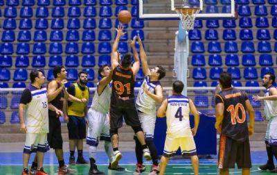 Programação da semana tem basquete e futebol na Arena Pantanal