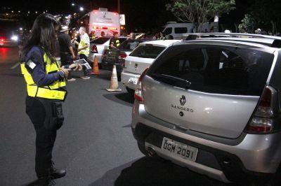 'Furar' rodízio de veículos irá gerar multa de R$ 130,16 e menos 4 pontos na carteira