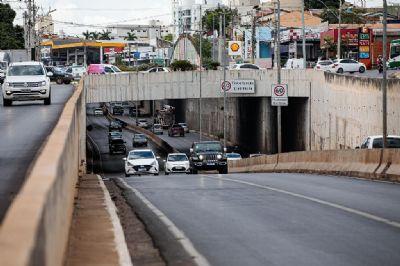 Transitar acima da velocidade permitida é a infração mais comum em MT