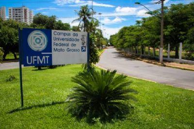 UFMT suspende calendário e prorroga início das aulas para maio