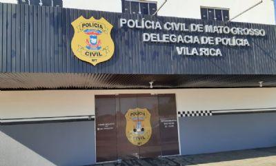 Três suspeitos são presos por estupro de vulnerável contra criança de oito anos