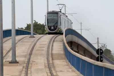 Setor metroferroviário vê mudança de VLT para BRT 'equivocada' e critica dados
